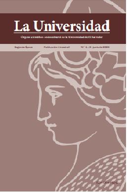 Ver La Universidad, segunda época, número 1-2, junio 2020