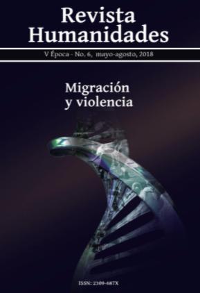 Ver Núm. 6 (2018): V época, mayo-agosto