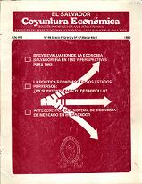 Ver Año VIII Nº 46 Enero Febrero y Nº 47 Marzo-Abril 1993