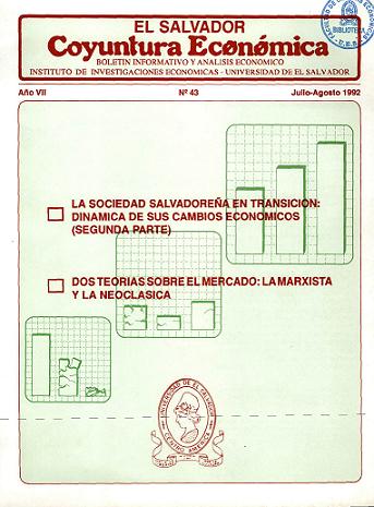 Ver Año VII no.43 Julio-Agosto 1992