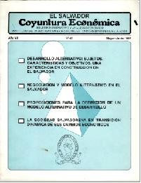 Ver Año VII no.42 mayo-junio 1992