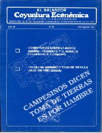 Ver Año VI no.37 Julio-agosto 1991