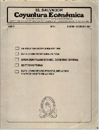 Ver Año VI no.34 Enero-febrero 1991