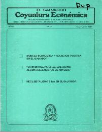 Ver Año V No.30 Mayo-junio 1990