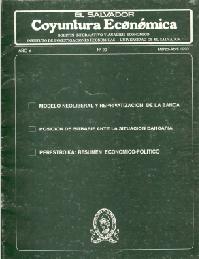 Ver Año V No.29 Marzo-Abril 1990