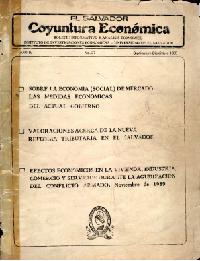Ver Año IV no.27 Septiembre-diciembre 1989
