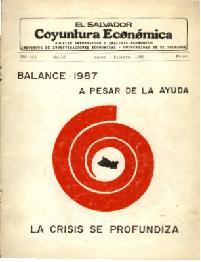 Ver Año III no. 18 Enero-febrero 1988