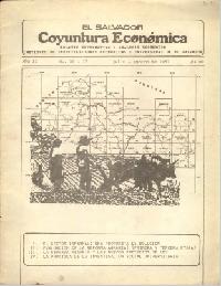 Ver Año II no. 16 y 17 Julio-agosto 1987