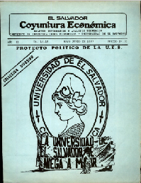 Ver Año II no. 14 y 15 Mayo-junio 1987