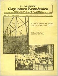 Ver Año II no. 12 y 13 Mayo-junio 1987