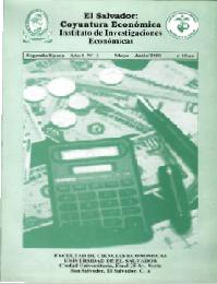 Ver Segunda Época año 1 no.3 Mayo-junio 2000