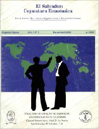 Ver Segunda Época año 1 no.2 Marzo-abril 2000